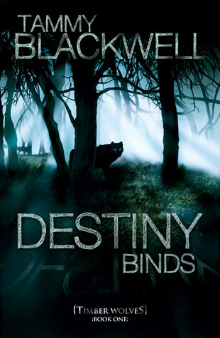 Review: Destiny Binds by Tammy Blackwell