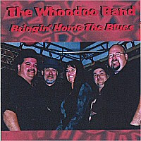 The Whoodoo Band - Bringin