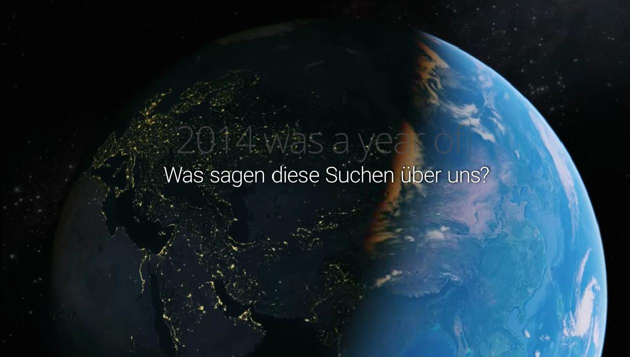 Atomlabor Blog - Zeitgeist 2014: Year In Review