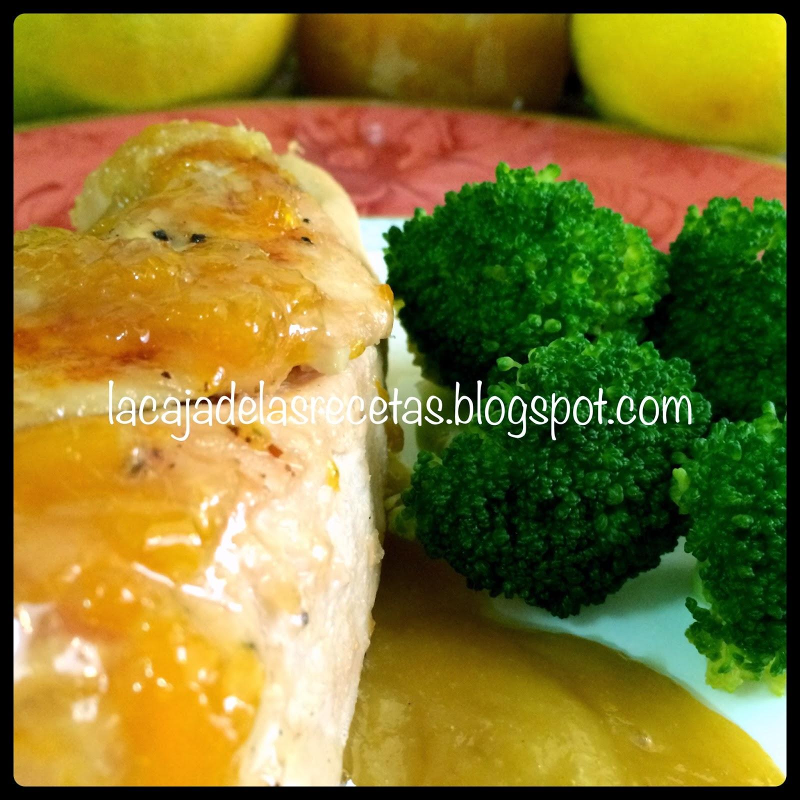 http://lacajadelasrecetas.blogspot.com.es/2014/02/pechugas-de-pollo-con-pure-de-puerros-y.html