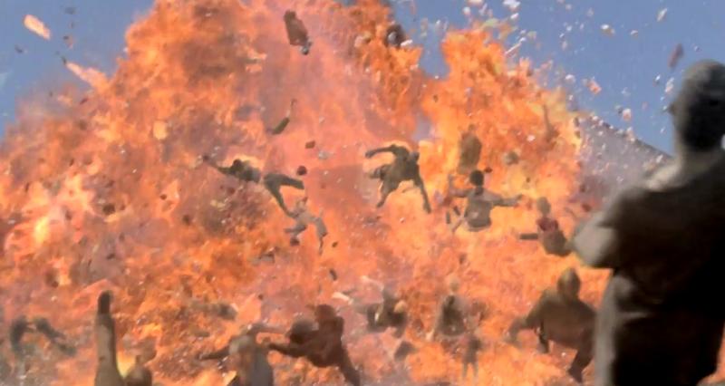 The Walking Dead: Season 5 Trailer Will Blow Your Socks Off