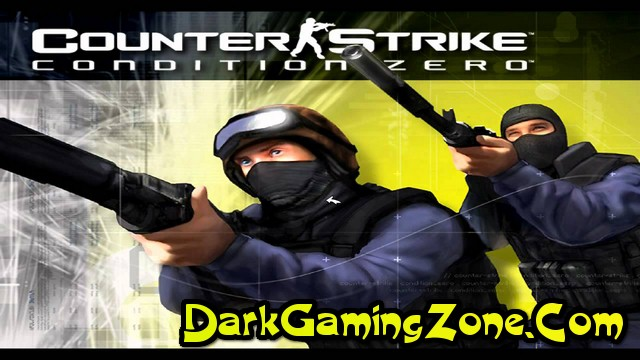 counter strike condition zero  free full version