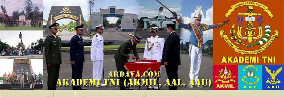 Album Akademi TNI