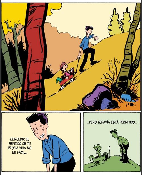 A Bill Watterson Tale