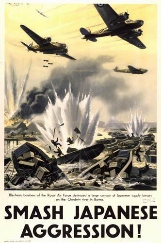 Effects of Propaganda Films on Wwii