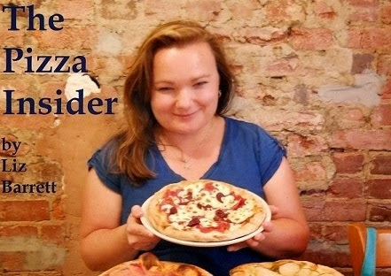 The Pizza Insider