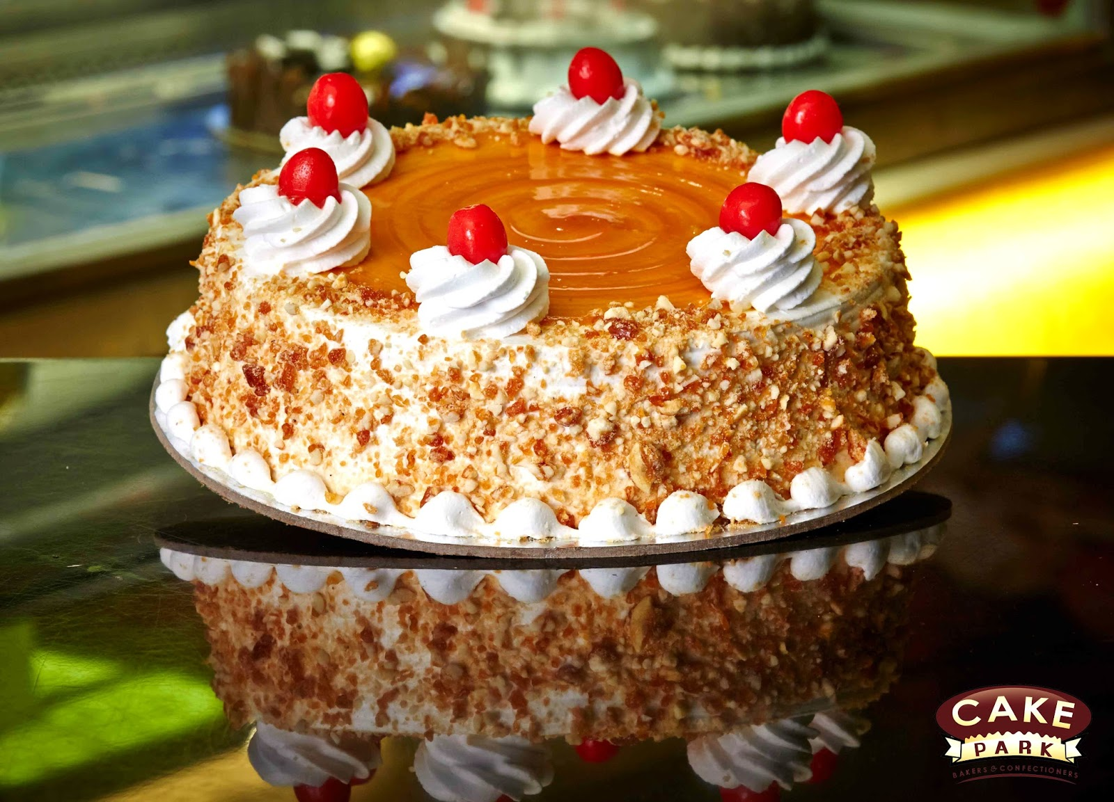 Cake Park Looking For Delicious Birthday Cakes In Chennai