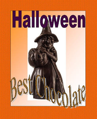 Halloween Best Chocolate - Teacher Ink