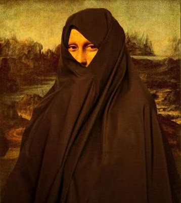 new version of Mona Lisa