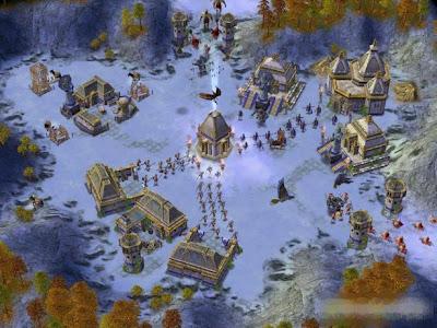 Age of Mythology: The Titans Screenshot 3