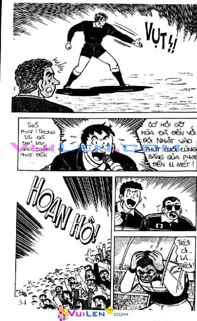 Jindodinho - Đường Dẫn Đến Khung Thành III  Tập 19 page 54 Congtruyen24h
