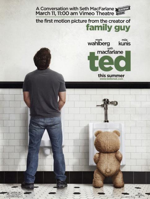 Ted หมีไม่แอ๊บ แสบได้อีก - ดูหนังใหม่ ดูหนังออนไลน์ฟรี | ดูหนังมาสเตอร์ ดูหนังHD ดูหนังฟรี
