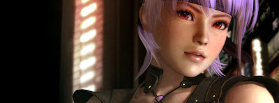 Ayane DOA 5 Facebook Cover
