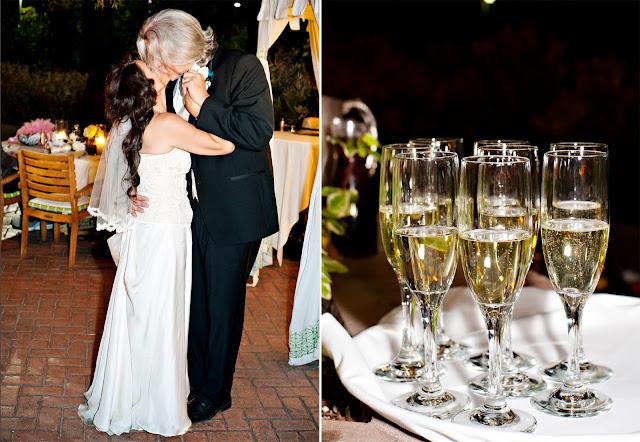 P%252BBblog58 Pierrette + Brian   Vintner Grill Wedding Photography