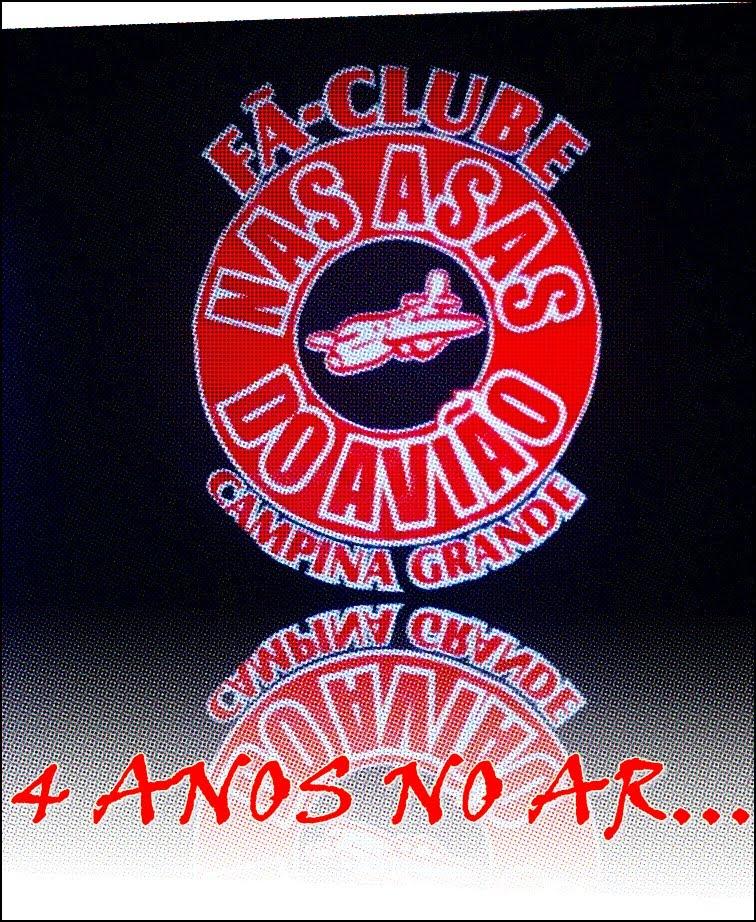 F.C Nas Asas Do Avião OFICIAL