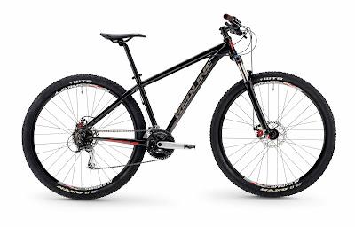 2014 Redline D606 29er Bike 29