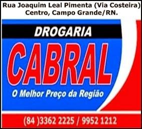 Drogaria Cabral