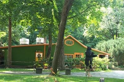 Little Bear Cafe Woodstock Ny