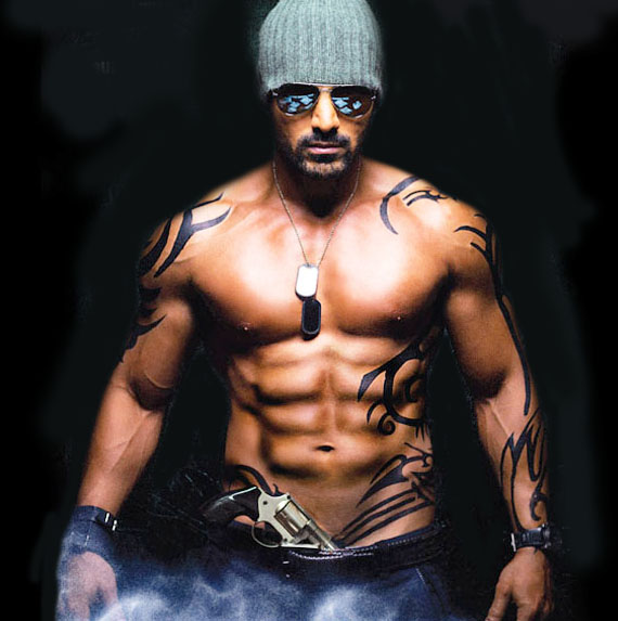 ... Of New Bollywood Movie Of John Abraham FORCE ~ Youngistan World