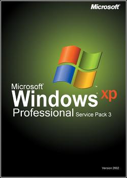 Windows XP Professional SP3 PT-BR Atualizado Fevereiro de 2013