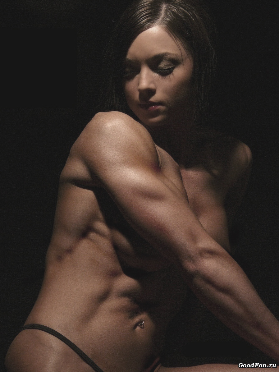 Build muscle mass vs tone