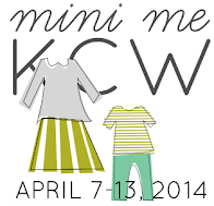 Kids Clothing Week