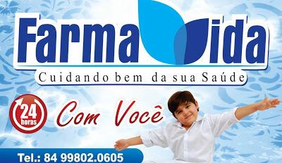 EM PATU, FARMAVIDA