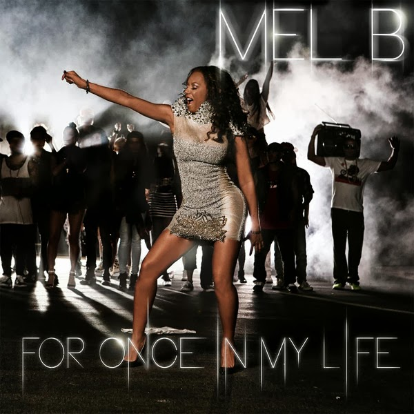 Mel-B-For-Once-In-My-Life