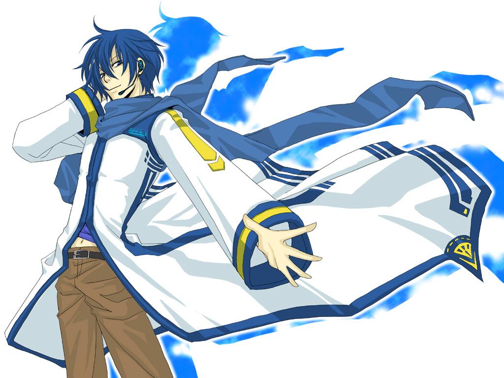 Is Kaito Yamaha