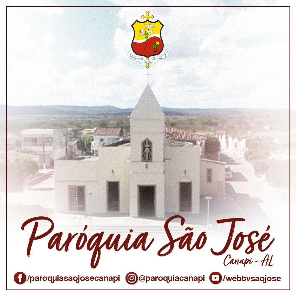 Paróquia de São José em Canapi se mobiliza para alcançar números de inscritos no YouTube e seguidor