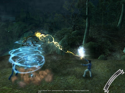 Harry Potter and the Goblet of Fire Screenshots