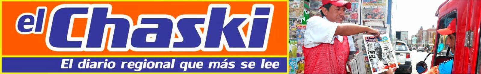 Diario El Chaski