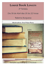 Lousã Book Lovers!