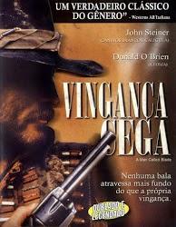 Filme Vingança Cega Dublado AVI DVDRip