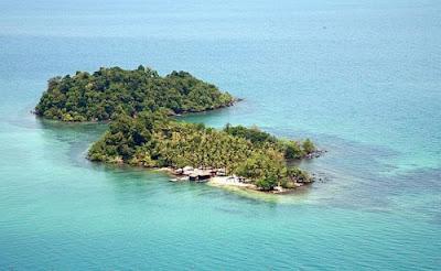Isla Koh Rong