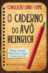 O caderno do avô Heinrich