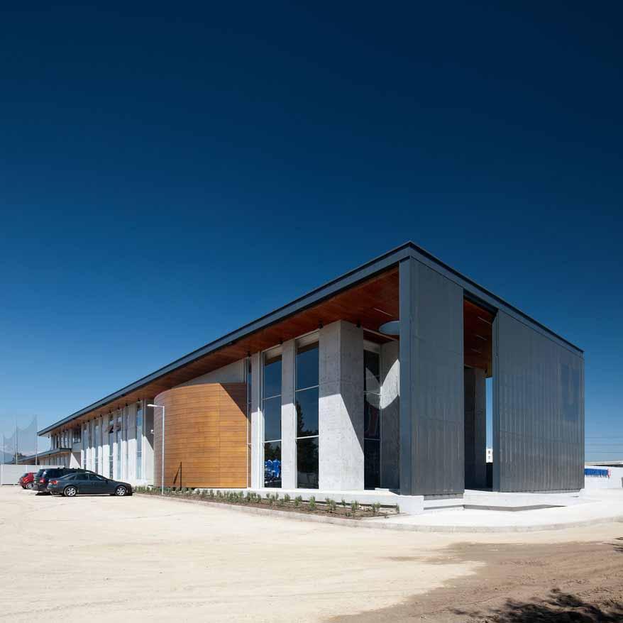 Arquitectura arquidea club deportivo universidad de for Universidades para arquitectura