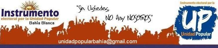 Unidad Popular Bahía Blanca