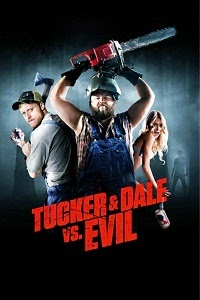 Watch Tucker and Dale vs Evil Online Free in HD