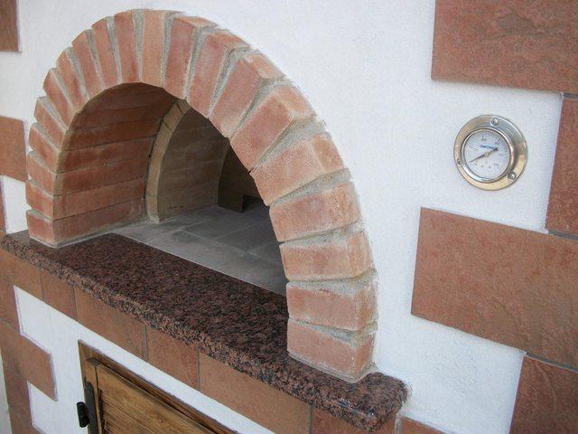 El blog de la elena un blog dulce divertido y - Como hacer pizza en horno de lena ...