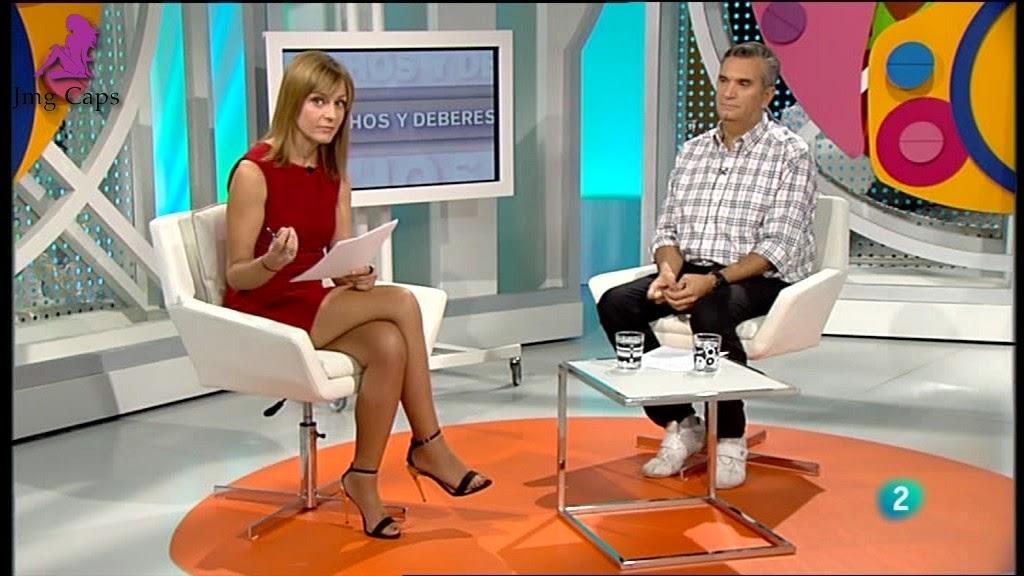 MARIA JOSE MOLINA, AQUI HAY TRABAJO (07.10.14)
