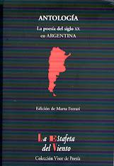 La poesía del S.XX en Argentina