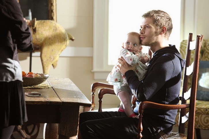 The Originals - Episode 2.09 - The Map of Moments (Mid-Season Finale) - Promotional Photos *Updated More*