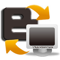 Cara Backup Restore Template New Blogger Interface