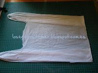 Bolsa de plástico original