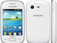 Tips Jitu Root Samsung Galaxy Star GT-S5282/GT-S5280