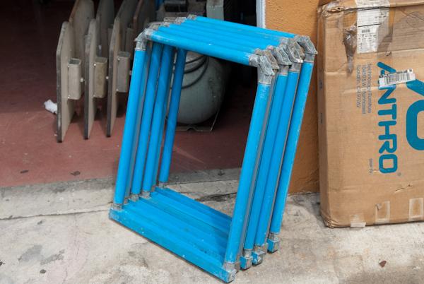 newman roller frames 23x28 od