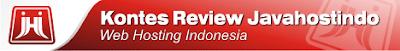 Javahostindo Webhosting Indonesia