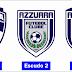 Azzurra escolherá escudo oficial por votação online.