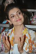 Kajal Agarwal latest photos-thumbnail-18